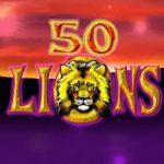 Machine à sous 50 lions : notre avis