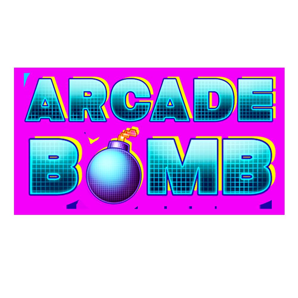 Machine à sous gratuite Arcade Bomb