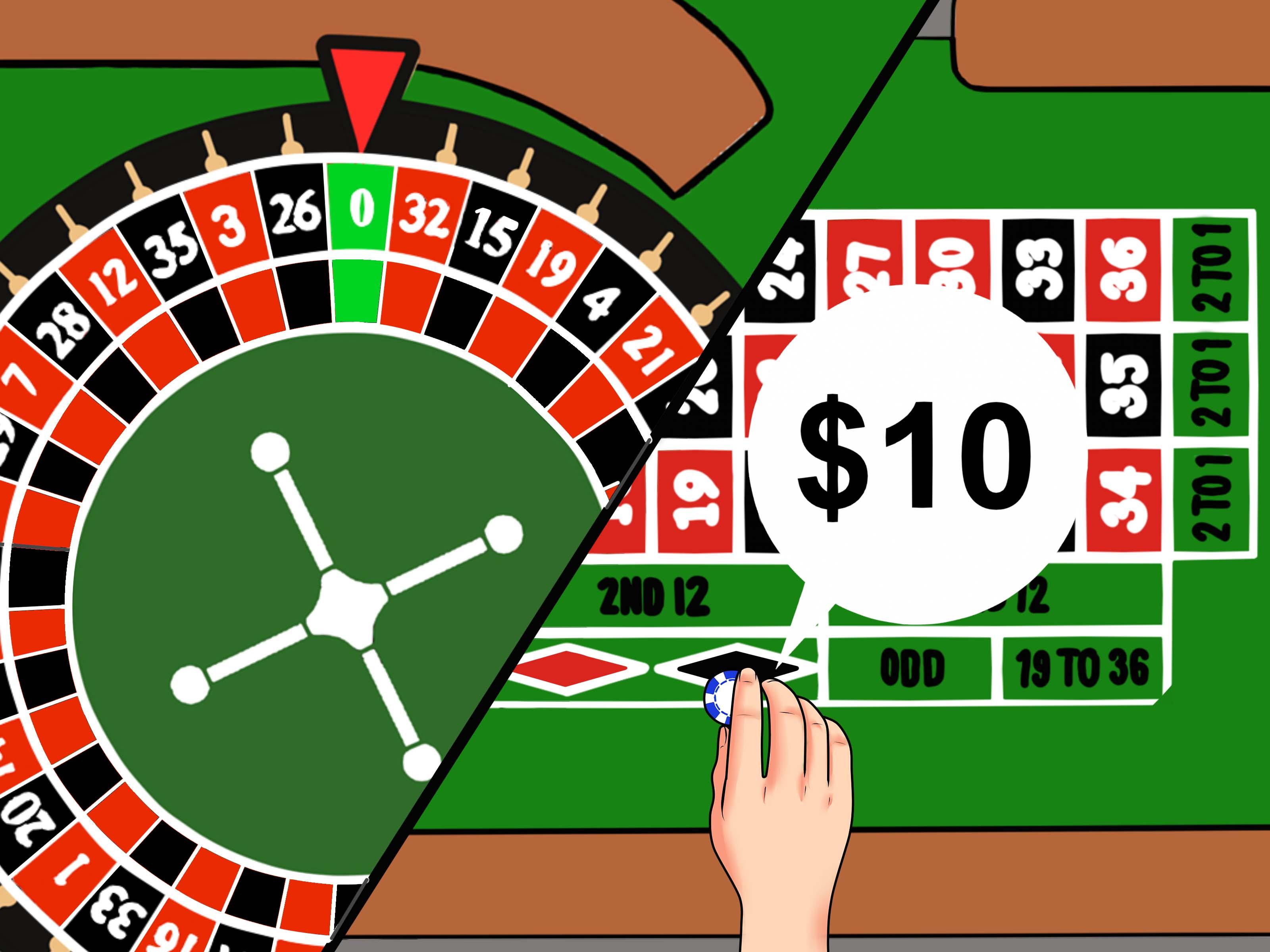 Tips for betting on blackjack