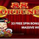 test machine a sous gratuit 88 fortunes