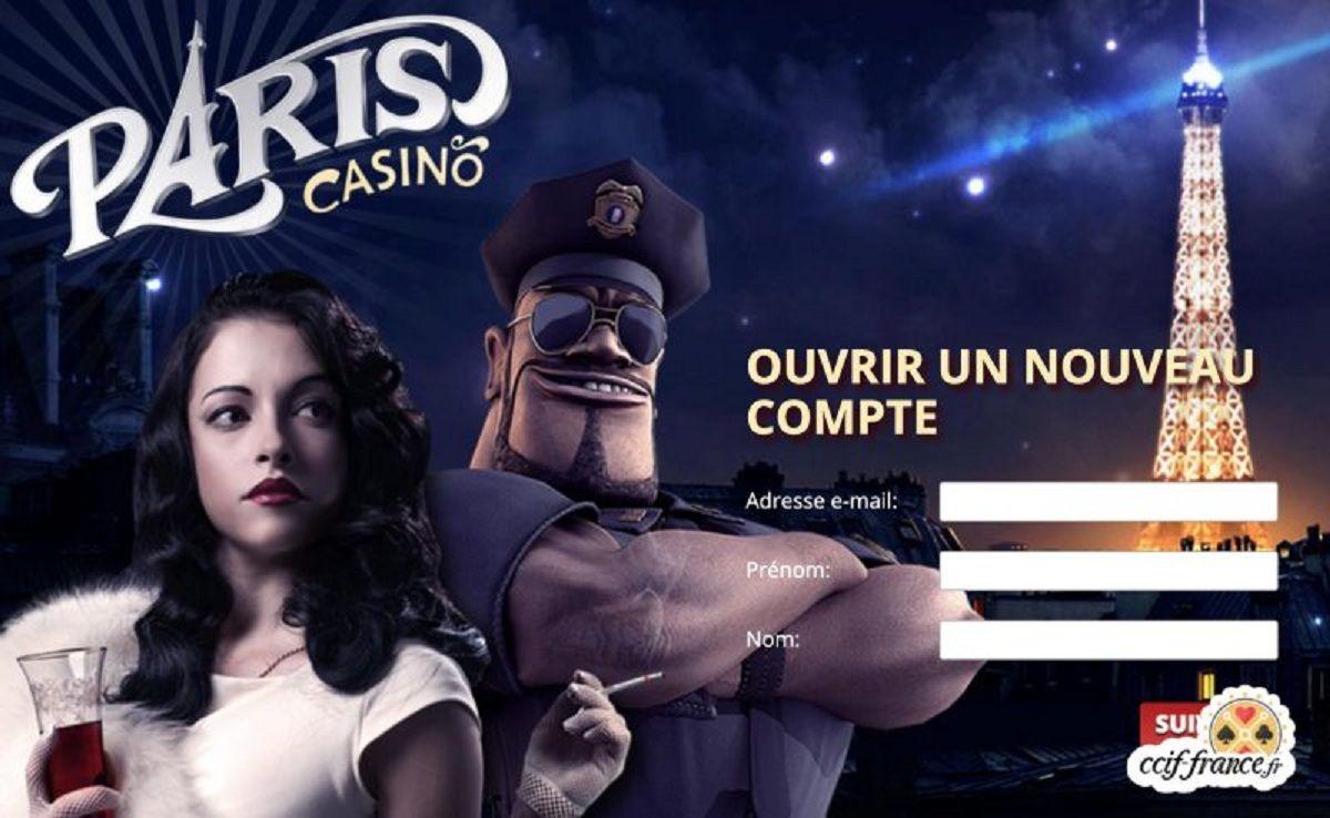 Paris Casino avis : une plateforme à éviter ?