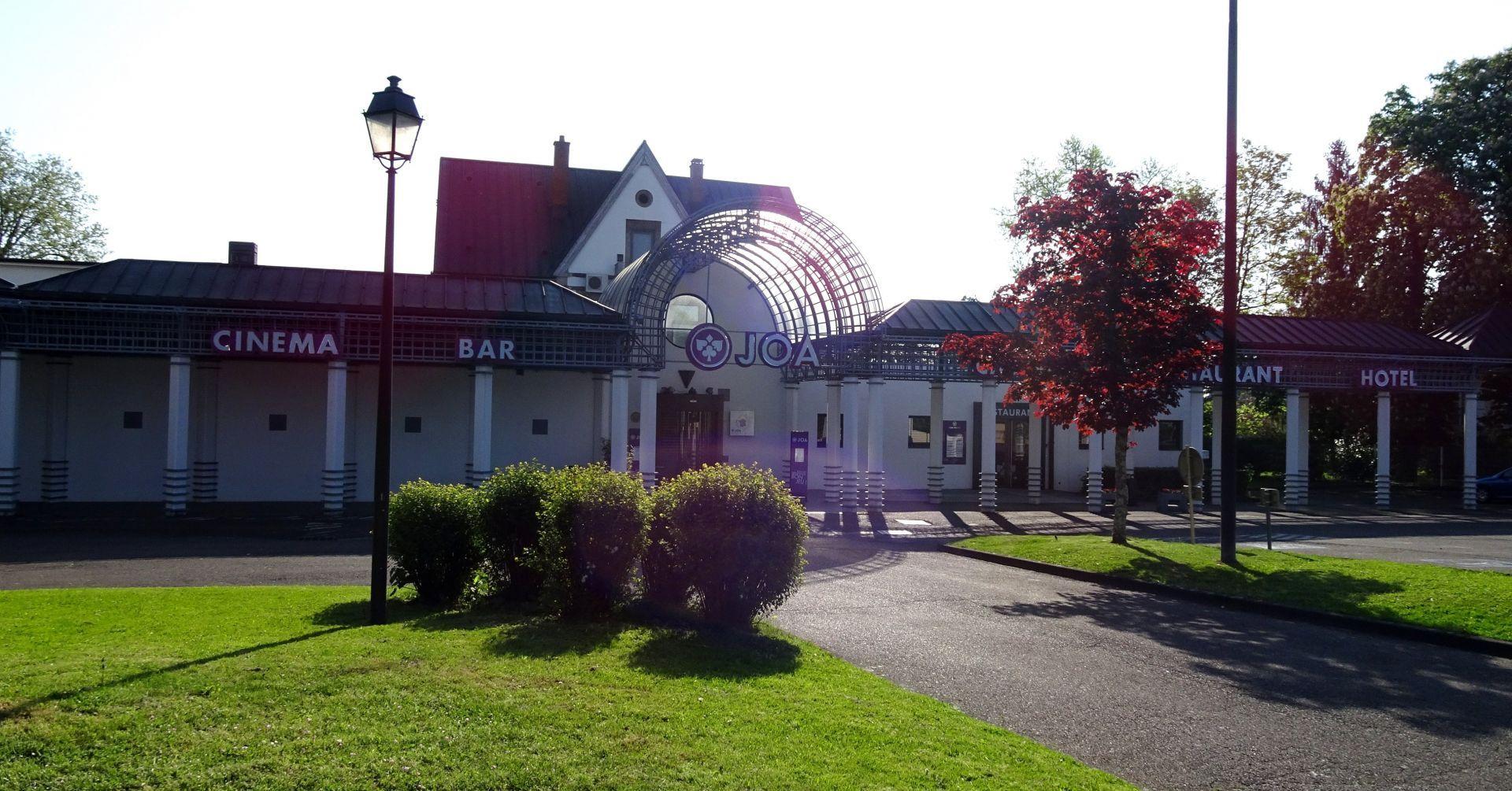 Casino de Luxeuil : avis et informations complémentaires