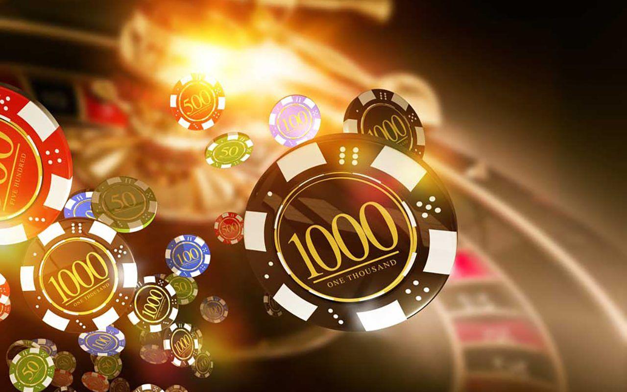 Casino Bitcoin : tout ce que vous devez savoir !