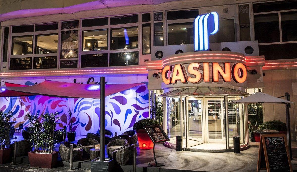 Casino Palavas : notre avis tranché