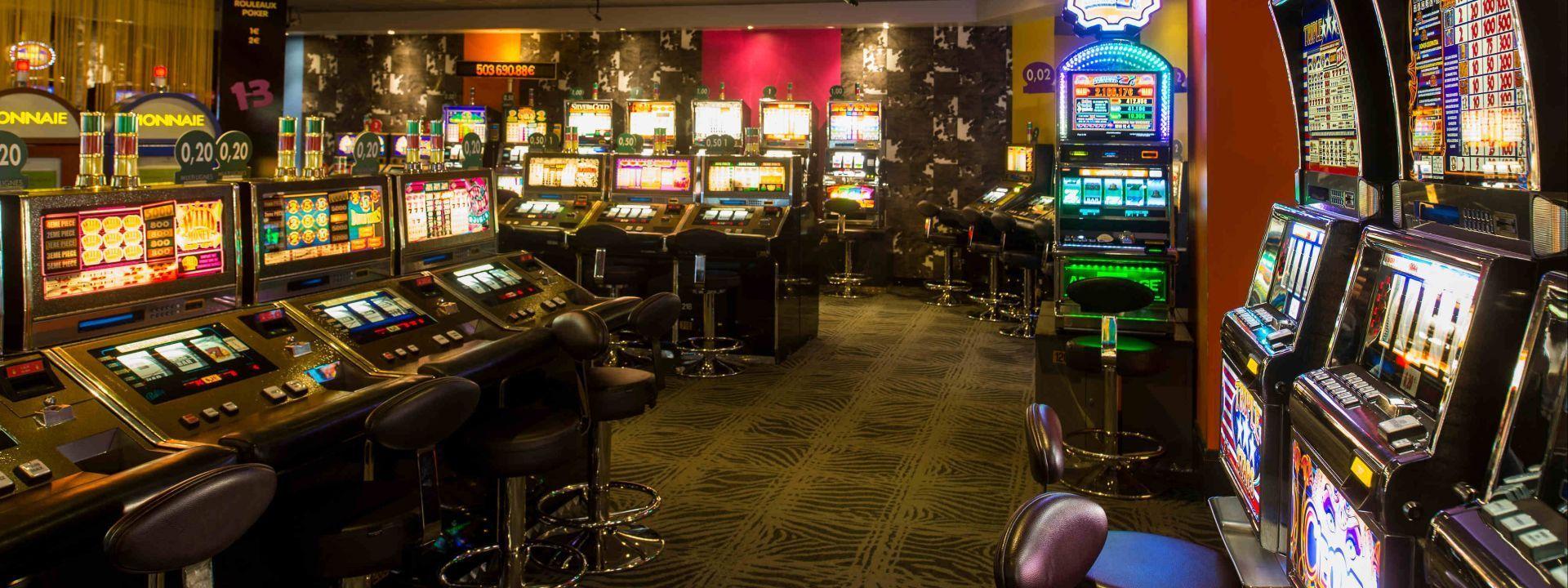 Casino Santenay : tout ce qu'il faut savoir