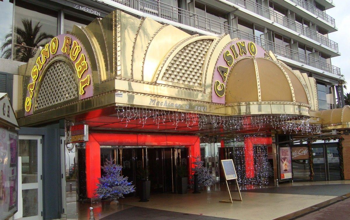 Casino Ruhl : informations et  avis détaillé