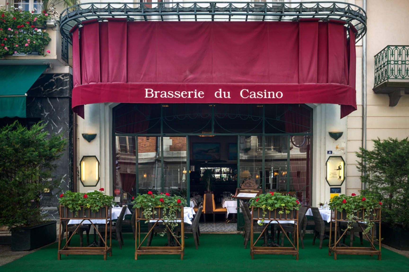 Casino Vichy : les renseignements sur ce casino physique !